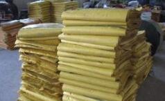 塑料编织袋必须具备防水密封的功能