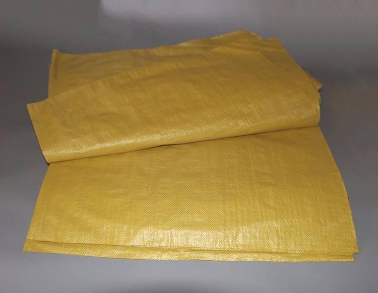 黄色编织袋厚型